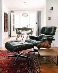 How To Identify An Authentic Eames Lounge Chair - RoomsSolutions