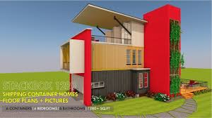 100 Ideas For Shipping Container Homes HOMES PLANS And MODULAR PREFAB Design