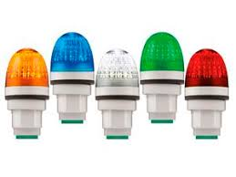 beacon warning light all industrial manufacturers