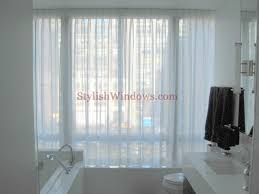 Custom draperies & curtains in Manhattan NY New York City NYC