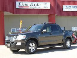 2007 Ford Explorer Sport Trac XLT 4X4 - Used Trucks, SUVs & Cars For ... Ford Explorer Sport Trac For Sale In Yonkers Ny Caforsalecom 2005 Xlt 4x4 Red Fire B55991 2003 Redfire Metallic B49942 2002 News Reviews Msrp Ratings With 2004 2511 Rojo Investments Llc Used Rwd Truck In Statesboro 2007 Limited Black A09235 Suv Item J4825 Sold D For Sale 2008 Explorer Sport Trac Adrenalin Limited 1 Owner Stk Photos Informations Articles 2010 For Sale Tilbury