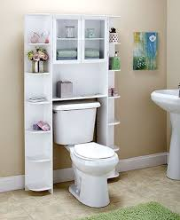 Over The Tank Bathroom Space Saver Cabinet by Best 25 Over The Toilet Cabinet Ideas On Pinterest Over Toilet
