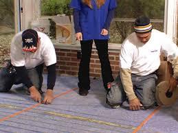 heated tile floor pros and cons radiant of floors streeteasy
