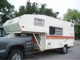 Recreational Vehicles Fifth Wheel Trailers 1982 Prowler 5th Located In Spokane Washington RV Clearinghouse