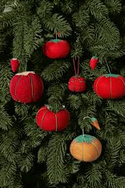 Very Attractive Diy Christmas Tree Decorations Vibrant 55 Homemade Ornaments DIY Crafts With