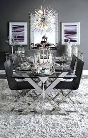 Z Gallerie Dining Table Exquisite Best Glass Room Ideas On