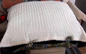 Inspiration Idea Oversized Floor Pillows GinasCustomCreations