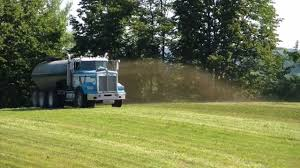 Manure Trucks - YouTube Used Red And Gray Case Mode 135 Farm Duty Manure Spreader Liquid Spreaders Degelman Leon 755 Livestock 1988 Peterbilt 357 Youtube Pik Rite Mmi Manure Spreaderiron Wagon Sales Danco Spreader For Sale 379 With Mohrlang 2006 Truck Item B2486 Sold Digistar Solutions 1997 Intertional 8100 Db41