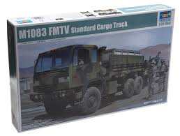 Amazon.com: Trumpeter 1/35 M1083 FMTV (Family Medium Tactical ... Transformers 4 Truck Called Hound Is Okosh Defense M1157 A1p2 Bae Systems Fmtv Military Vehicles Trucksplanet Monthly The Texas Stewart Stevenson Family Of Medium Tactical A Different Approach To Same Model Kiwimill Blog Corp Wins 476 Million Army Contract M923 Gun And Question Finescale Modeler Essential Vehicles Militarycom Stewart And Stevenson M1079 1994 Bug Out Camper Cargo Truck Lmtv Us Trucks Fresh Lmtv By Lots Of Potential For An 2 12 Ton M1078 4x4 Lmtv Sold Midwest