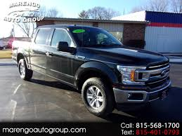Used 2018 Ford F-150 For Sale In Marengo, IL 60152 Marengo Auto Group Used Truck Dealership Lasalle Il Schimmer 2004 Ford F150 For Sale Classiccarscom Cc1165323 2018 In Marengo 60152 Auto Group 2015 Aurora 60506 The Car Store 2017 Rockford Rock River Block Gurnee Explorer Vehicles 2010 Sport Trac Adrenalin 4x4 Sale Addison Expedition Near Highland Park Gillespie 1993 Staunton Illinois 62088 Classics On Obrien Mitsubishi New Preowned Cars Normal Lenox Rod Baker Dealers 2019 Ram 1500 Chicago Naperville Lease