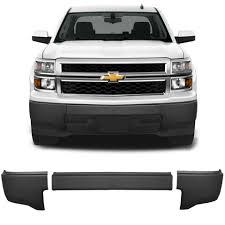 100 Chevy Truck Accessories 2014 2015 Silverado 1500 Bumper Covers