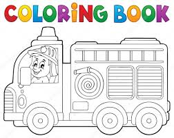 Coloring Book Fire Truck Theme 2 — Stock Vector © Clairev #91534060 Garbage Truck Video Tough Trucks Book Read Along Youtube Media Space Technology And Classroom Fniture Mediatechnologies Mighty Machines Terri Degezelle 9780736869058 Book Truck Oki Yo Hello Fire By Marjorie Blain Parker Scholastic Coloring Fire Theme 2 Stock Vector Clairev 91534060 Online Loads Trucksuvidha Make A Dation The Reading For Our Younger Viewers Or Firemachine With Eyes Royalty Free Read Aloud