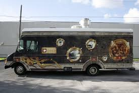 100 Cool Truck Pics Vinyl Wrap Food S Fort Lauderdale S