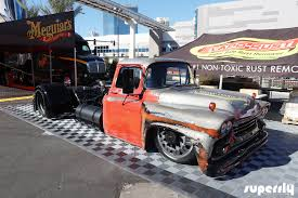 1958 Chevy Viking Truck At This Years Sema Show 2017 | SuperFly Autos Bangshiftcom 2018 Sema Show Photo Coverage Las Vegas Cars Trucks Best Trucks Of 2017 Automobile Magazine Leaving Only Youtube 2011 Ford In Four Fseries Concepts Toyota Shows Off The Ultimate Surf Truck At Lacarguy Splashes Onto Scene With 7 Offroad 2019 Ranger 2015 Day Two Recap And Gallery Liftd Wildest Jeeps From The Big Rigs Atsc 2016 Go Big Bold Bright Bonkers At Diesel Of Show Pizza Hut To Unveil Piemaking Robot Auto