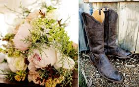 Inspired By These Country Western Styled Weddings This Blog