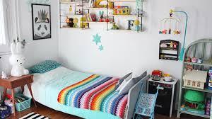 chambre à décorer déco chambre enfant aménagement plans côté maison