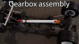 3D Printed RC Truck V2: Gearbox And Driveshaft - YouTube Rc Action 4wd Truck Jjrc Q39 Vs Virhuck V01 Smshad Maker Charity Shop Garbage Toy Car Repair Youtube Rccar 15 Alfa 156 Peterbilt 359 14 Rc Prove 2avi Adventures Do You Even Flex Bro The Beast Nye 2015 Special Hbx Thruster Off Road Gearbest 187 Altered 4x4 Scale Monster Update Rc Trf I Jesperhus Blomsterpark Anything Every Thing Great Wall Toys 143 Mini Hummer Truck Man Scania Mb Arocs Liebherr Volvo Komatsu Indoor Parcours Kirchberg