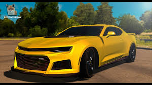 Chevrolet Camaro 2017 | Euro Truck Simulator 2 (ETS2 1.28 Mod) - YouTube Pin By C Karnes On Chevy Obsession Pinterest Cars Chevrolet And Popular Hot Rodding Bonneville Camaro Forums 1955 For Sale Classiccarscom Cc1052580 A More Potent V6 2011 Carguideblog 2017 Zl1 Spied With Aggressive Aero Larger Wheels Camarocorvette Pickup Truck Is A Horrible Hack Job Aoevolution Introducing Chevys New Spark Cruze Malibu Five One Six Million Dollars Part 1 Art Gamblin Euro Simulator 2 Ets2 128 Mod Youtube 500 Pounds Of Marijuana Found Hidden Under Has Anyone Done 2nd Gen Fbody Truck Manifold Turbo Uawmade Colorado Named Motortrend Car The