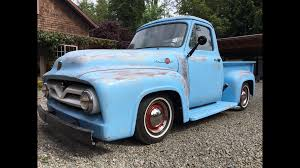 My 1955 Ford F100 | Classic Trucks | Pinterest | Classic Trucks And Ford The Long Haul 10 Tips To Help Your Truck Run Well Into Old Age 1966 Ford 100 Twin Ibeam Classic Pickup Youtube 1947 F1 Last In Line Hot Rod Network Trucks 2011 Buyers Guide My 1955 Ford F100 Trucks Pinterest And 1932 Roadster Custom Sales Near Monroe Township Nj Lifted Vintage Wonderful The Begins Blur
