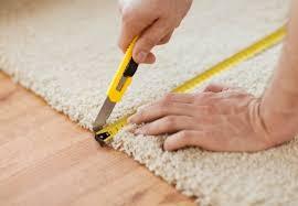Super Glue On Carpet by How To Patch Carpet Bob Vila