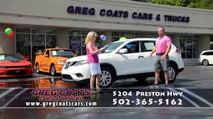 100 Greg Coats Cars And Trucks 2min E 8 28 18 YouTube