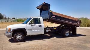 100 Chevy 3500 Dump Truck For Sale 2006 GMC Sierra Truck _ Duramax _ Stock 0431 YouTube