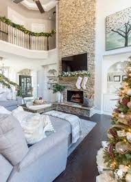 100 Home Decoration Interior 21 Beautiful Ways To Decorate The Living Room For Christmas