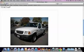 Craigslist Galveston Texas - Local Used Cars And Trucks Available ...