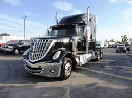 100 Lonestar Truck 2016 International LONESTAR Fort Myers FL 5005836337