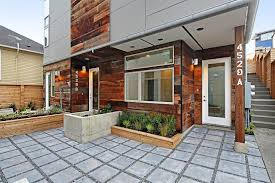 100 Lofts For Sale In Seattle Columbia City Built Green LiveWork Dwell Development