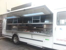 100 Food Catering Trucks For Sale Large Body Truck Truck And Rent Pinterest