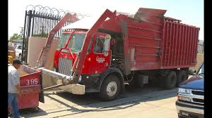 100 Cordova Truck Construction Services Amrep Square Body Front Loader YouTube