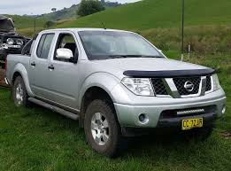 100 Defiant Truck Products 2008 Nissan D40 STX Navara Owner Review Nissan Frontier Navara
