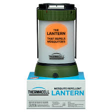 Thermacell Mosquito Repellent Outdoor Led Lantern by Shop Thermacell Scout Mosquito Repellent Lantern At Lowes Com