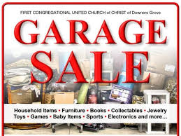 Massive Local Garage Sale Continuing for 15th Year