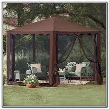 Patio Mate Screen Enclosure by Patio Mate Screen Room Privacy Panels Patios Home Decorating