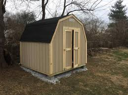 Rubbermaid Slim Jim Storage Shed Instructions by Sheds Usa Installed Val U Shed 8 Ft X 8 Ft Smart Siding Shed
