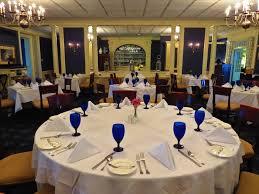 Main Dining Room Nittany Lion Inn