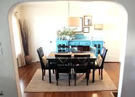 Homey Ideas Carpets For Dining Rooms Room Carpet Protector Lovely Update Rug Tour Pepper Design Blog Best