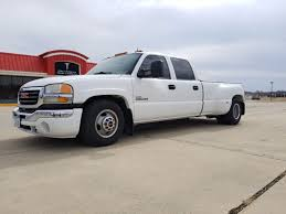 2005 Gmc Sierra 3500 Dually 2wd Duramax Dmax 6.6 05 06 07 Ltz Sle ... 2011 Gmc Sierra 3500 Denali Hd Lifted Dually Trucks For 2000 Gmc 1 Ton Diesel For Saleabsolutely Inside 1950 Pickup Jim Carter Truck Parts Allnew Duramax 66l Is Our Most Powerful Ever 3500hd Wins Best Overall 2007 Classic Sle1 Biscayne Auto Sales Preowned 1990 K3500 K30 4x4 Dually Ton Cummins Diesel 5 Speed Manual No 1994 Dually Truck Sale In Rigby Idaho United States Gm Unveils 2019 Slt Pickup Mega X 2 6 Door Dodge Door Ford Chev Mega Cab Six Debuts Before Fall Onsale Date Sle Xtra