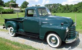 100 5 Window Truck 192 Chevrolet Pickup Connors Motorcar Company