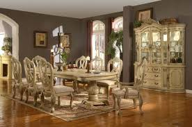 10 High End Dining Room Furniture Brands Homey Idea In