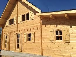 chalet maison en kit l européenne de chalet en kit maison bois en kit chalet en kit