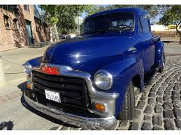 1954 GMC 100 For Sale | ClassicCars.com | CC-638593 Sandblasting The 54 Gmc Truck Cab 004 Lowrider Tci Eeering 471954 Chevy Truck Suspension 4link Leaf Pin By Brucer On Gmc Trucks Pinterest Trucks 1954 Pickup For Sale Classiccarscom Cc1007248 Generational 100 Pacific Classics Cc968187 1947 To Chevrolet Raingear Wiper Systems Hot Rod Network