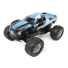 100 Rc Model Trucks Helion Conquest 10MT XLR 110 Scale 2WD RC Truck