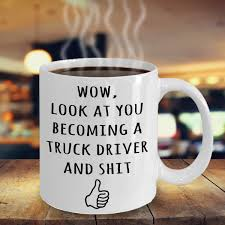 Truck Driver Gifts Future Truck Driver New Truck Driver Just Dropped A Load Funny Gifts For Truck Drivers White 11oz Best Driver In The Galaxy Practical Truckers Trucker Coffee Mug And Gift Father Day Ideas Awesome S For Christmas Accsories Semi Men Long Road Trip Adults Tax Deduction Worksheet Lovely 114 Scale Cargo Action Figures Blue With Trucdriver_wd_gra_look_business_card Raneys Pinterest Tow Girl Friend Tshirtpl Polozatee