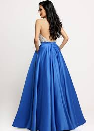 blue dresses for prom choice image prom dress 2017