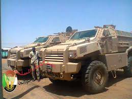 Canadian-owned Firm Sold Armoured Vehicles To Sudan Despite Export ... Refurbished Ford F800 Armored Truck Cbs Trucks M928 Military Cargo Okosh Equipment Sales Llc Intertional 4700 Side Gardaworld Used Strange Unused Chinese Govt Car For Sale In The Us Freightliner S2 2003 F450 Single Axle Box For Sale By Arthur Trovei Armoured Cars Of World Autotraderca Kenya Bullet Proof Vehicle The State Departments Program Is A Mess Drive Or Lease Group