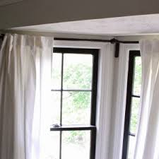 Spring Loaded Curtain Rod Ikea by Furniture Awesome Ikea Curtain Rods For Modern Home Decoration