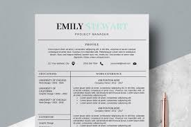 Creative CV Templates & Simple Resume Template - Emily Cv Template For Word Simple Resume Format Amelie Williams Free Or Basic Templates Lucidpress By On Dribbble Mplates Land The Job With Our Free Resume Samples Sample For College 2019 Download Now Cvs Highschool Students With No Experience High 14 Easy To Customize Apply Job 70 Pdf Doc Psd Premium Standard And Pdf
